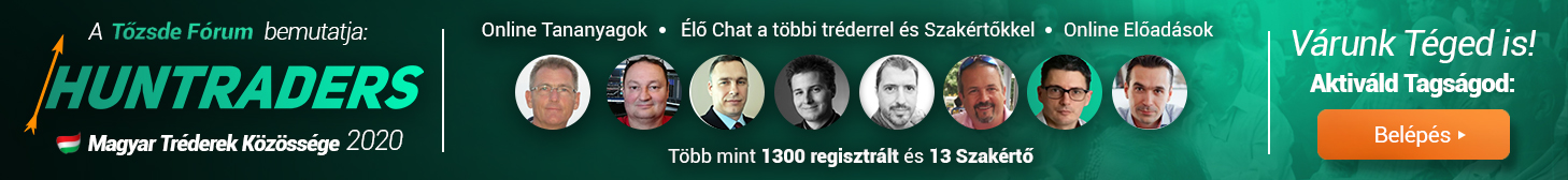 Magyar Tréderek Közössége